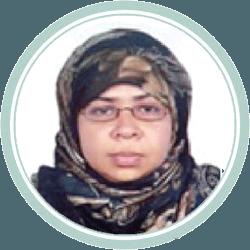 Dr. Sharmin Sultana