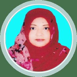 Dr. Mahmuda Sulatana Shumi