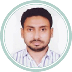 Dr. Sanjoy Saha
